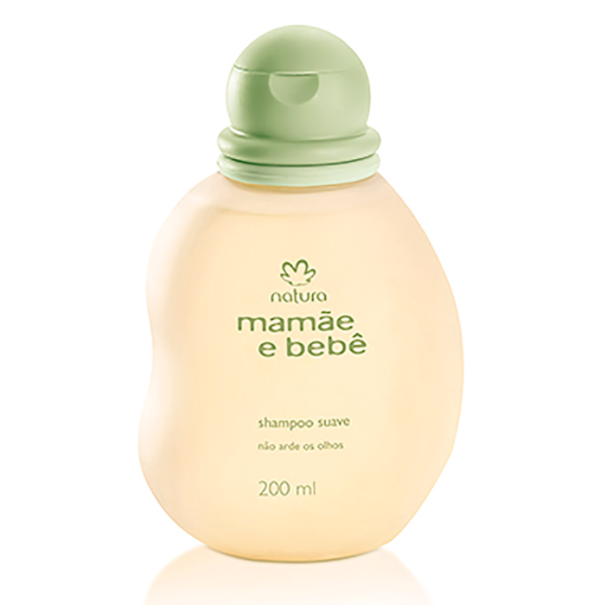 Shampoo Suave Mamãe e Bebê - 200ml - 06435