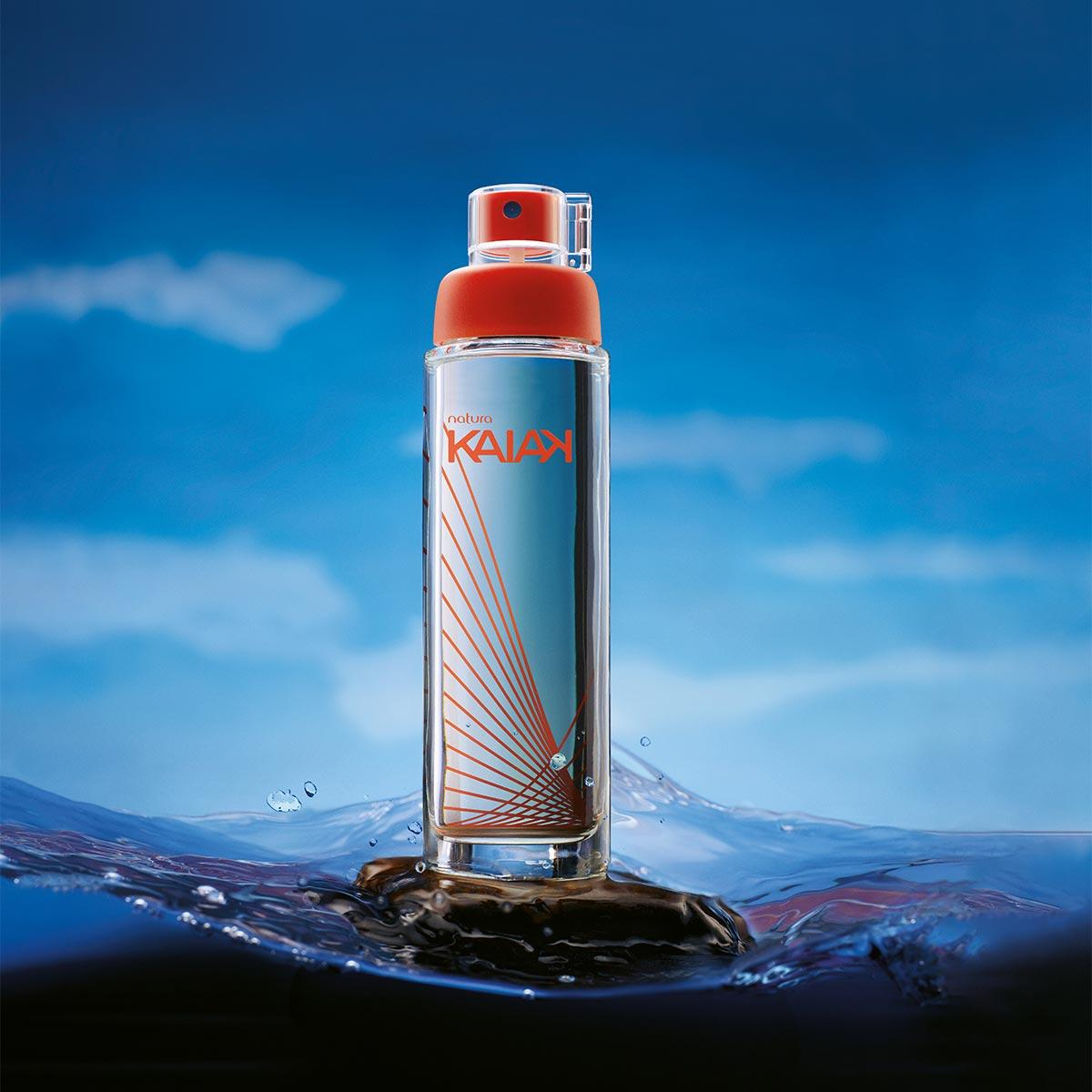 Desodorante Colônia Kaiak Feminino - 100ml - 13120