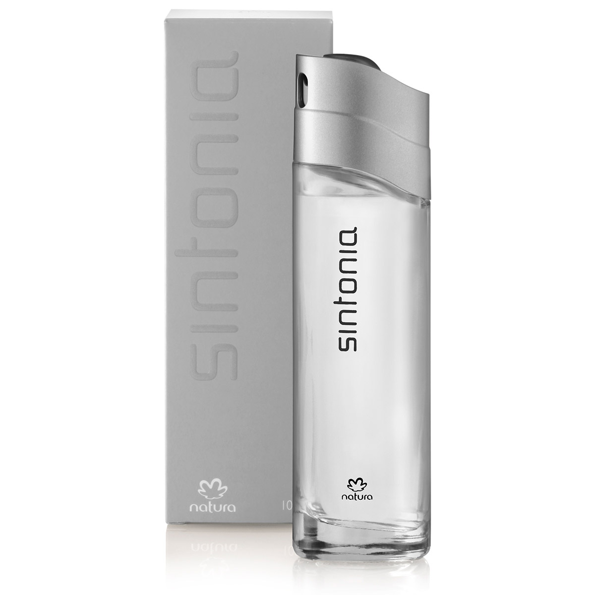 Desodorante Colônia Sintonia Masculino - 100ml - 13125