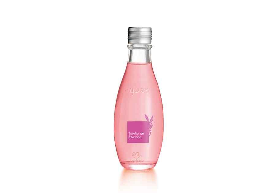 Desodorante Colônia Águas Banho de Lavanda - 150ml - 15333
