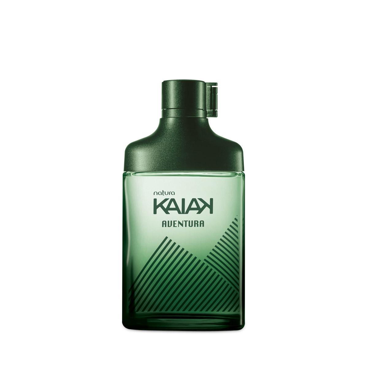 Desodorante Colônia Kaiak Aventura Masculino - 100ml - 22557