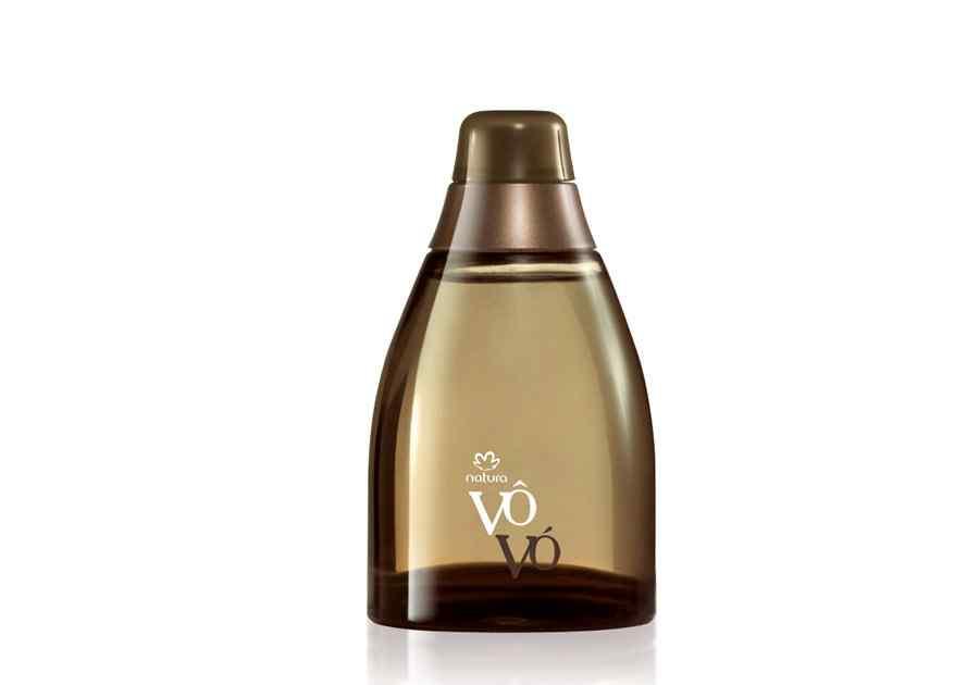 Desodorante Colônia VôVó Masculino - 100ml - 27754