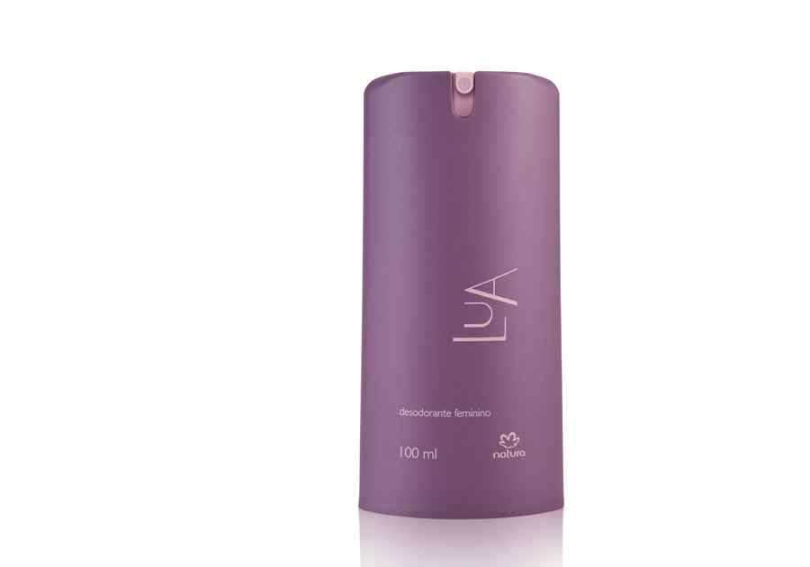 Desodorante Spray Lua Feminino - 100ml - 36062