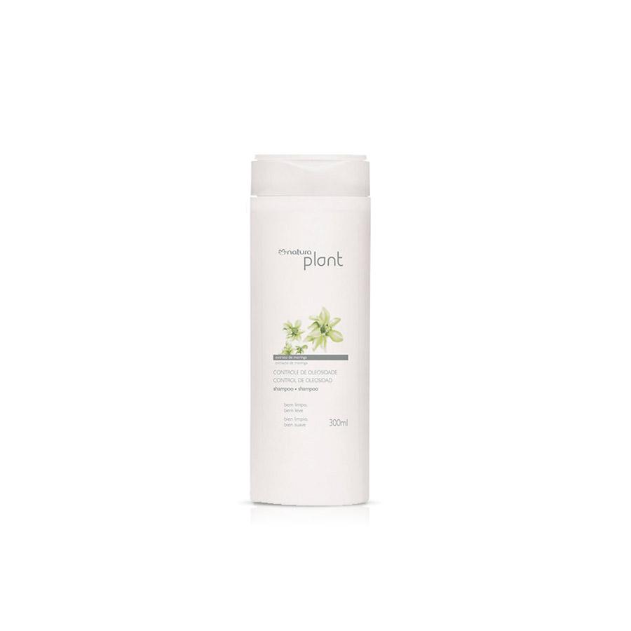 Shampoo Controle de Oleosidade Plant - 300ml - 37720