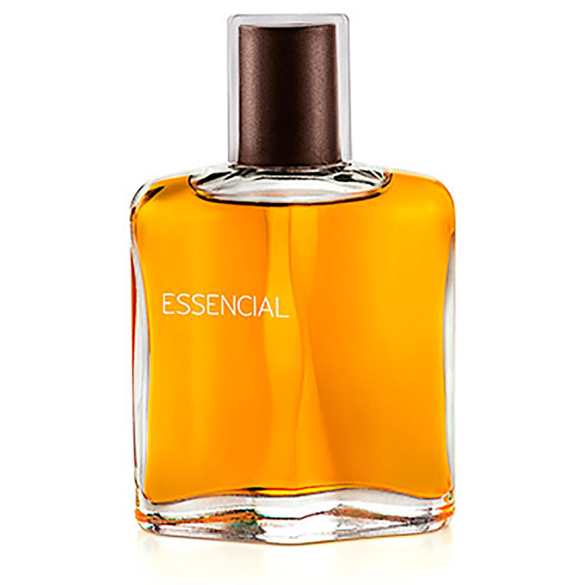 Deo Parfum Essencial Masculino - 100ml - 41806