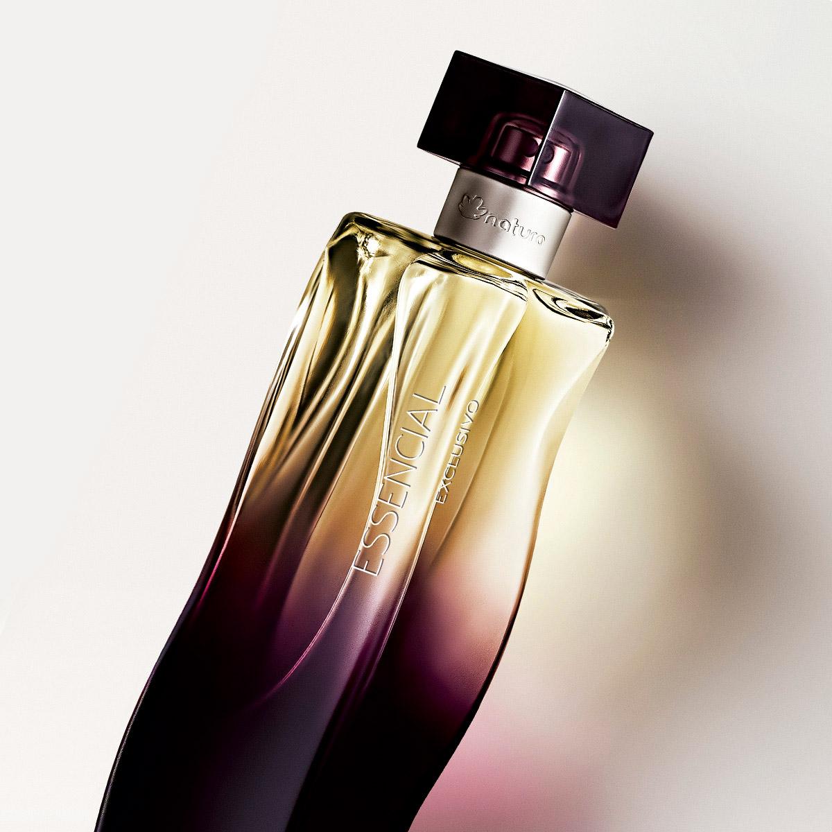 Deo Parfum Essencial Exclusivo Feminino - 100ml - 41808
