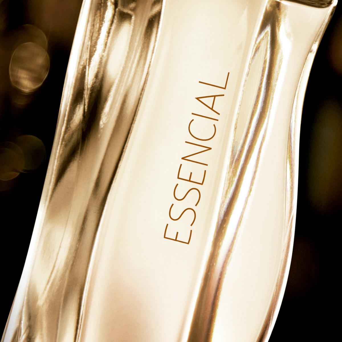Deo Parfum Essencial Feminino - 100ml - 41809