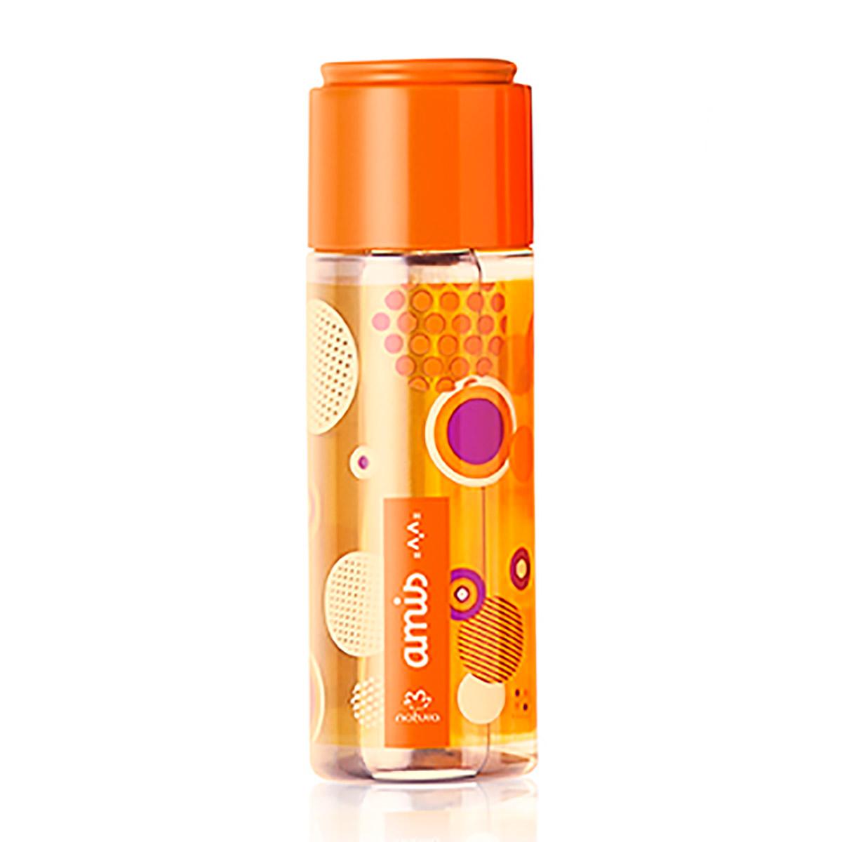 Desodorante Colônia Feminino Amis =^.^= - 60ml - 47702