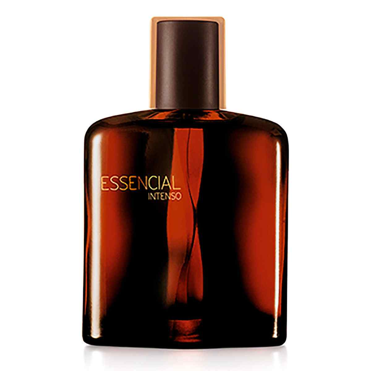 Deo Parfum Essencial Intenso Masculino -100 ml - 49057