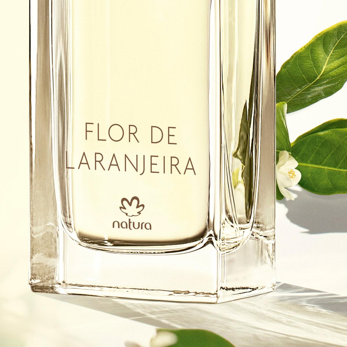 Deo Parfum Esta Flor Flor de Laranjeira Feminino - 75ml - 51617