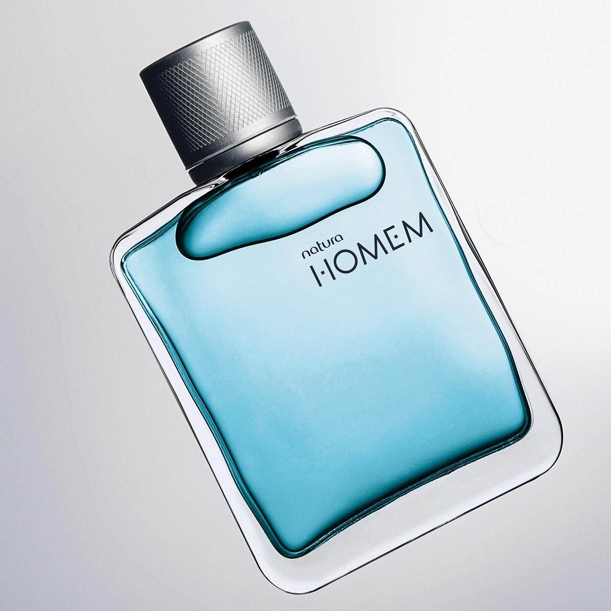 Desodorante Colônia Natura Homem - 100ml - 53255