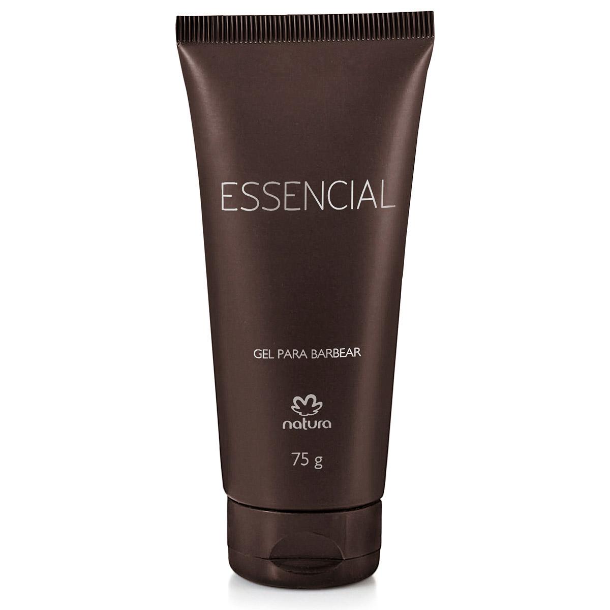 Gel Para Barbear Essencial - 75g - 53607
