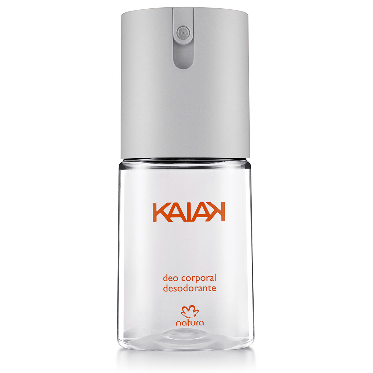 Deo Corporal Kaiak Feminino - 100ml - 56754