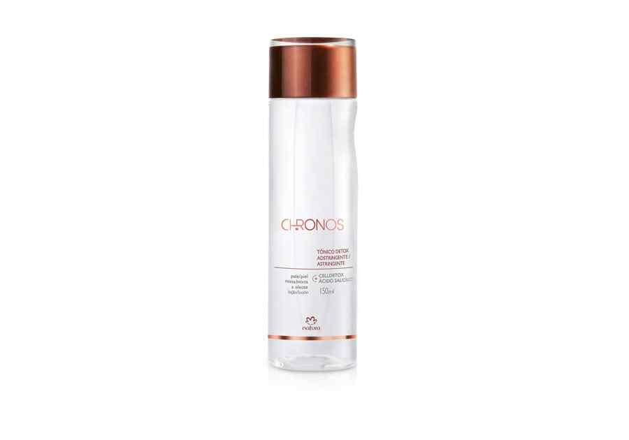 Tônico Detox Adstringente Chronos - 150ml - 59362
