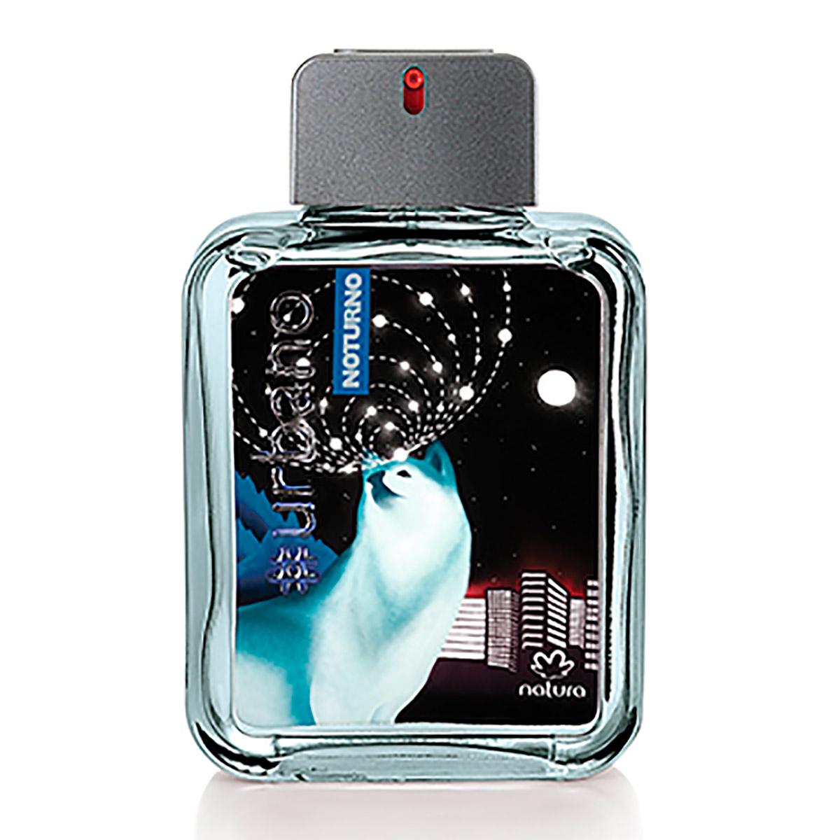 Desodorante Colônia #Urbano Noturno Masculino - 100ml - 60068