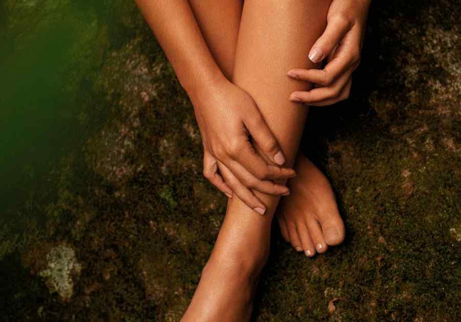 Polpa Hidratante para Mãos Castanha Ekos - 40g - 62523