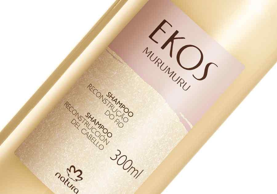 Shampoo Ekos Murumuru - 300ml - 62899