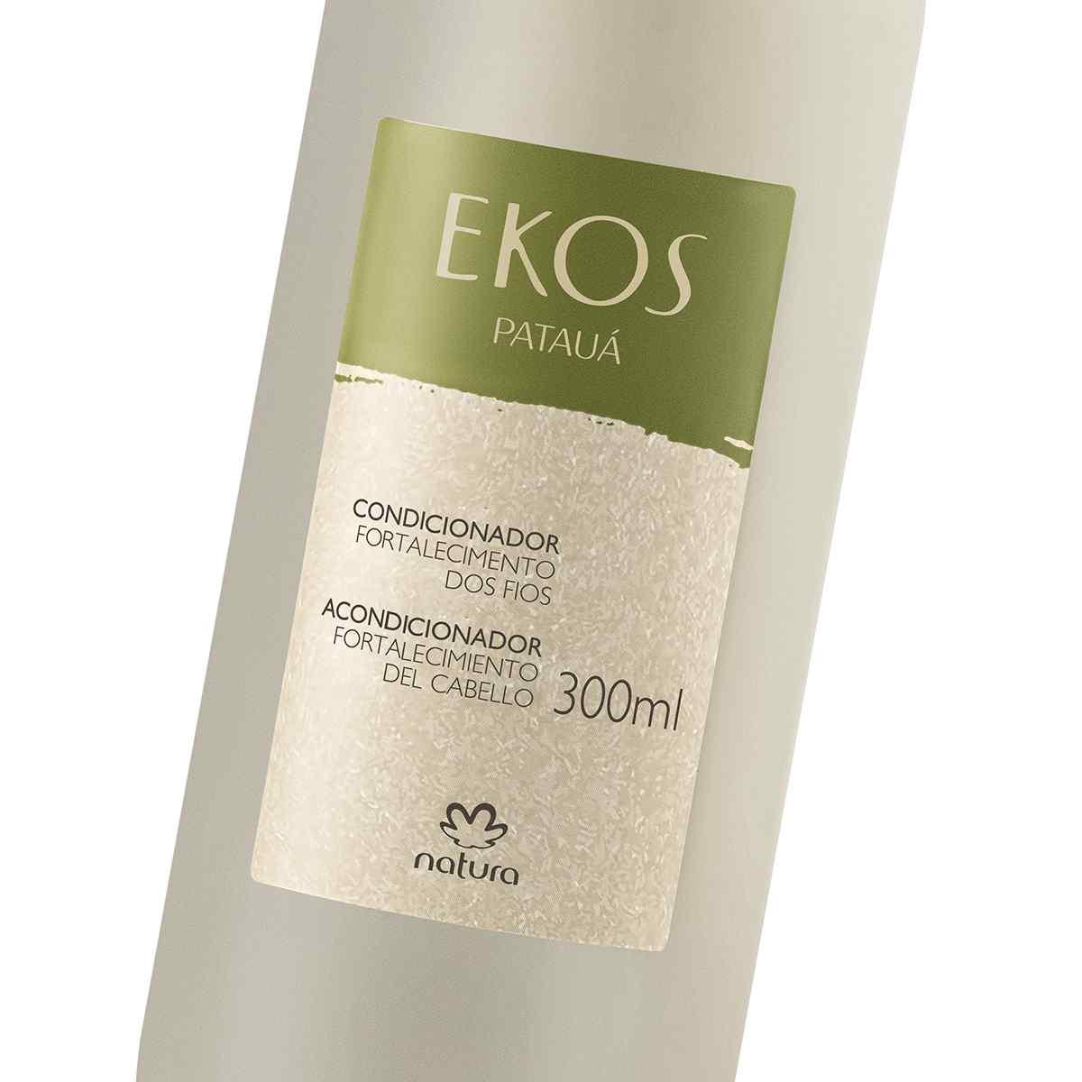 Condicionador Patauá Ekos - 300ml - 63373