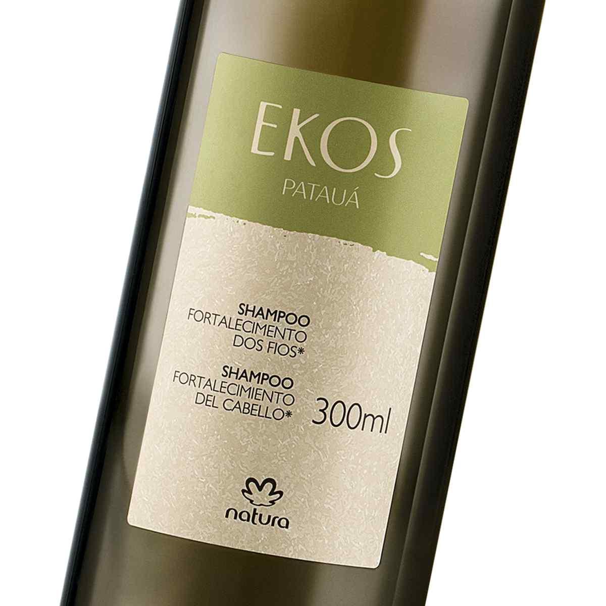 Shampoo Ekos Patauá - 300ml - 63374