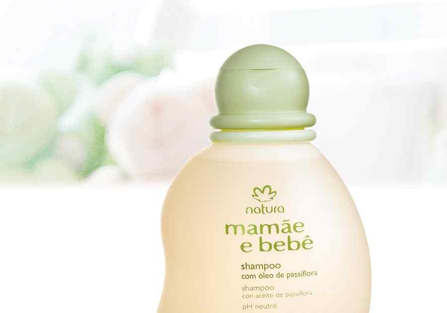 Shampoo Suave Mamãe e Bebê - 200ml - 6435
