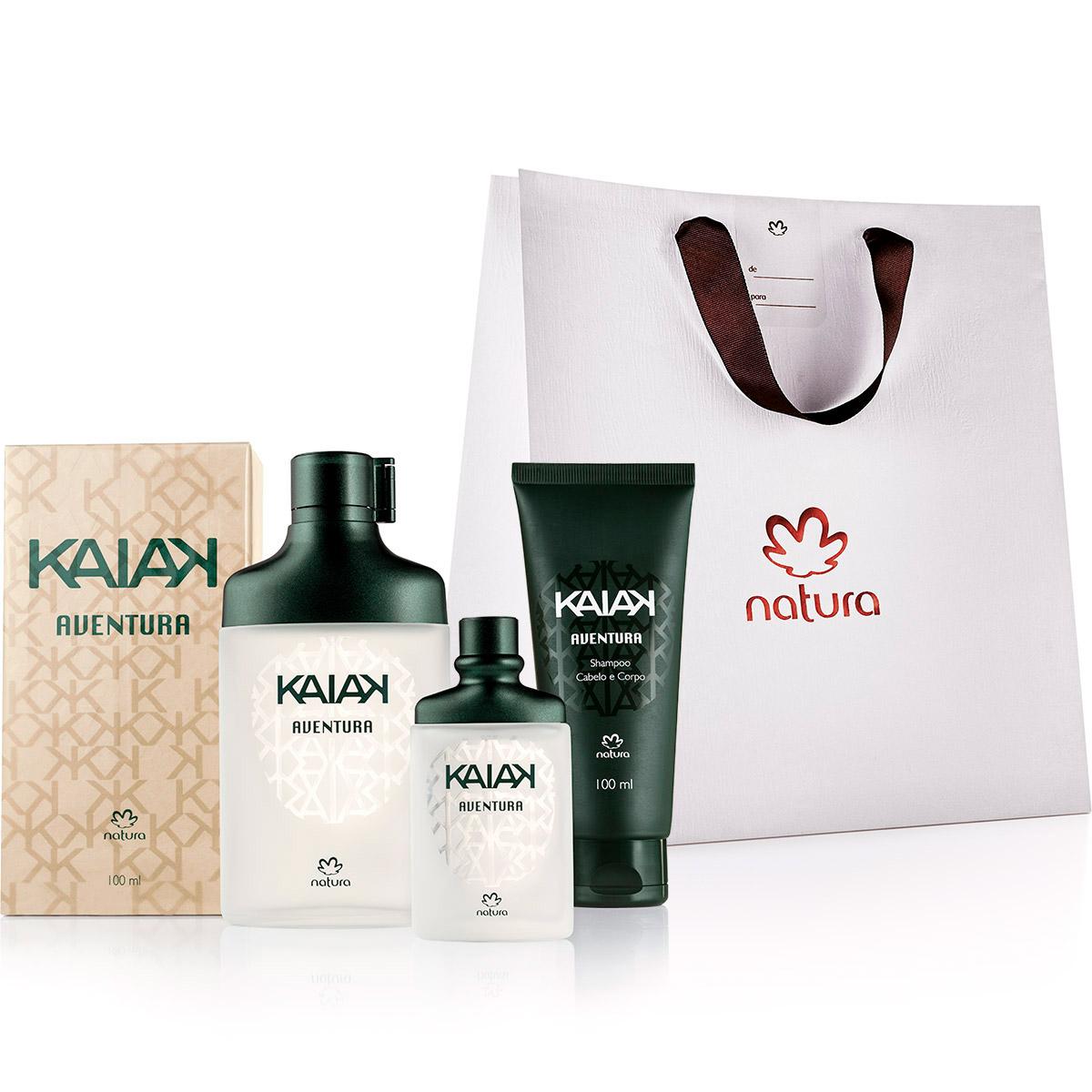 Presente Natura Kaiak Aventura - 66268