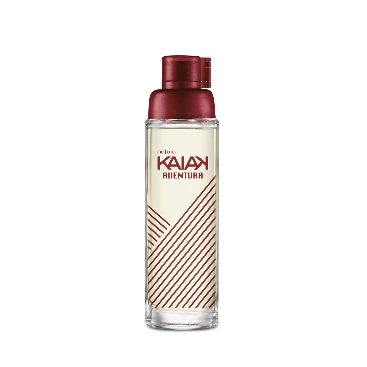 Desodorante Colônia Kaiak Aventura Feminino - 100 ml - 68028