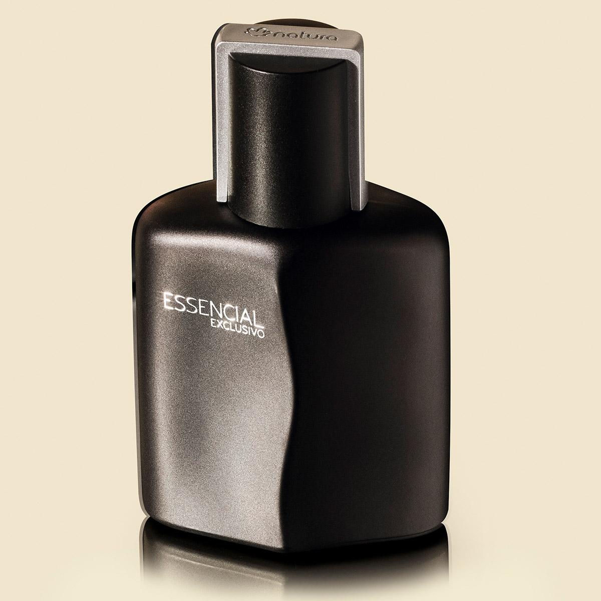 Deo Parfum Essencial Exclusivo Masculino - 50ml - 68240