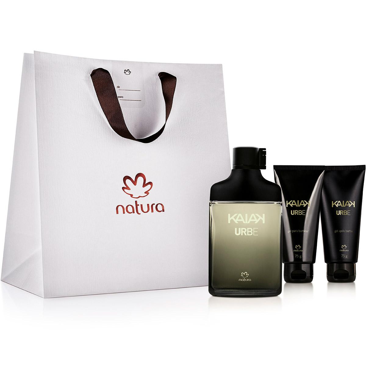 Presente Natura Kaiak Urbe - 68915