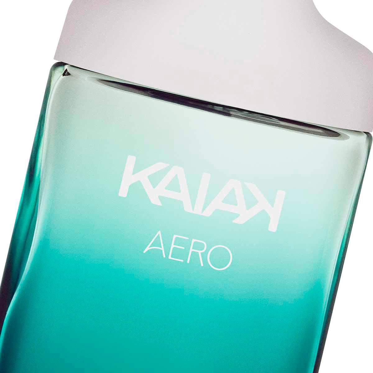 Desodorante Colônia Kaiak Aero Masculino - 100ml - 69124