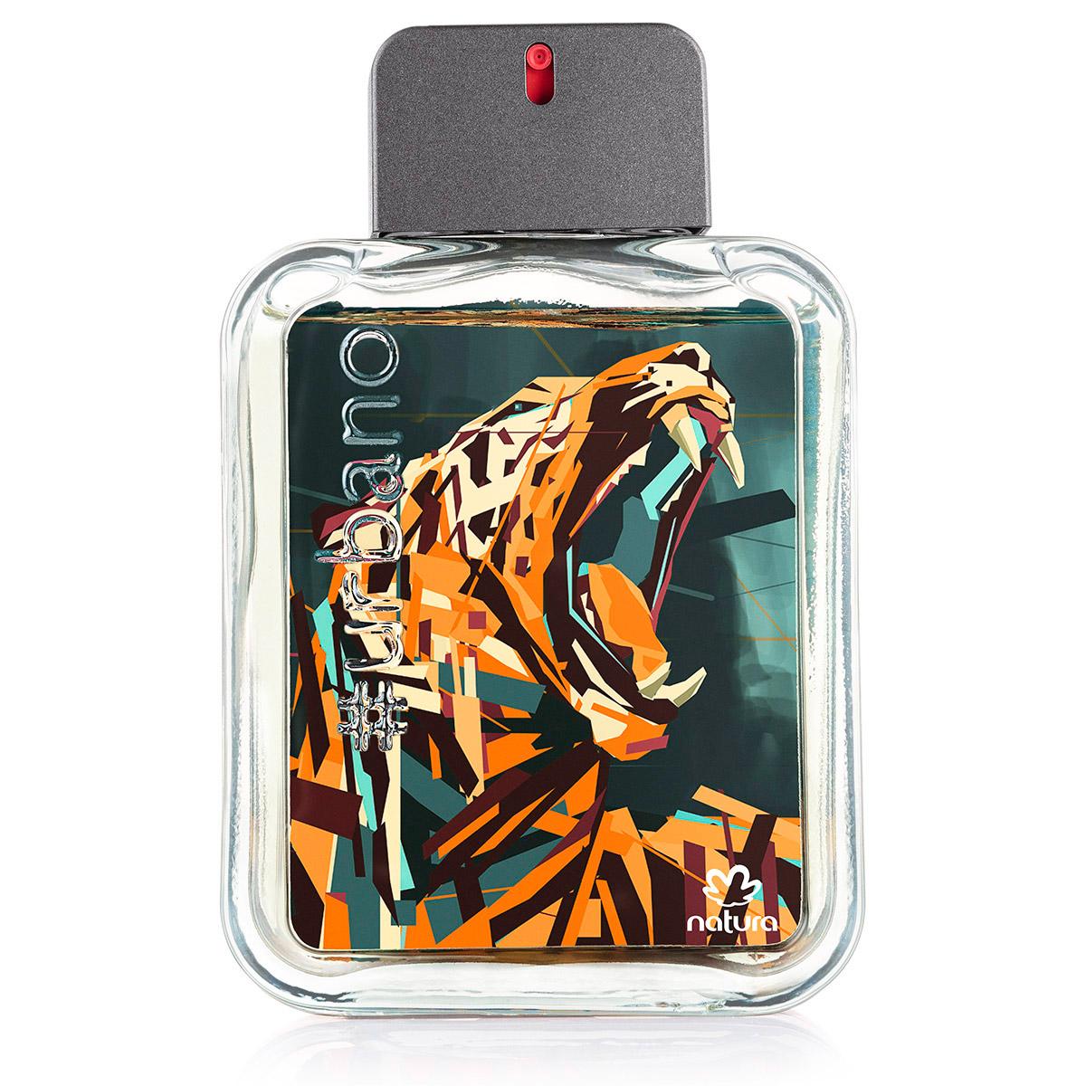 Desodorante Colônia #Urbano Exclusivo Masculino - 100ml - 77144
