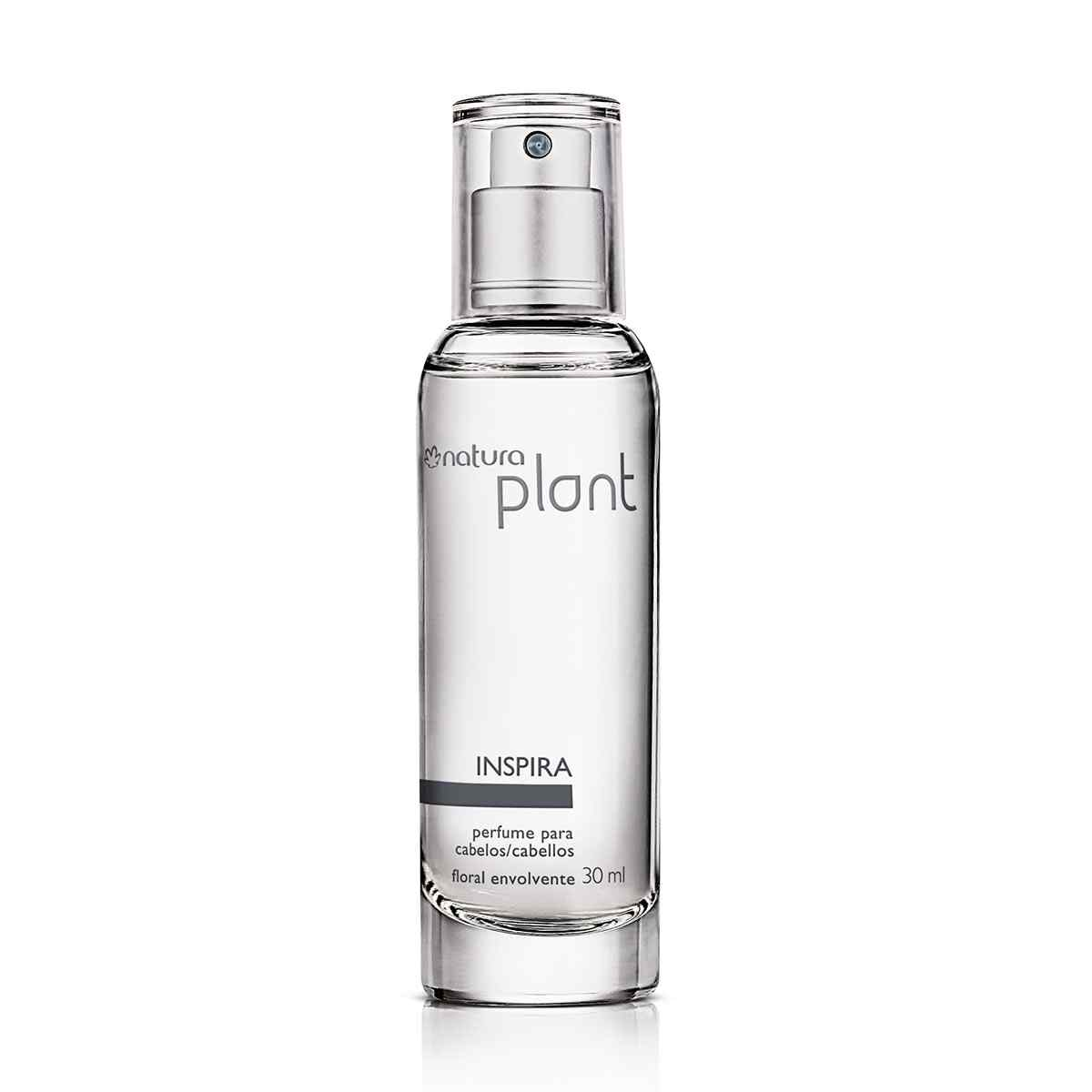 Perfume para Cabelos Plant Inspira - 30ml - 80691