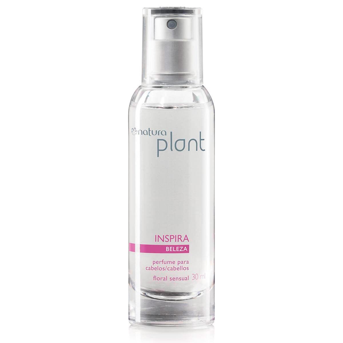 Perfume para Cabelos Plant Inspira Beleza - 30ml - 80773