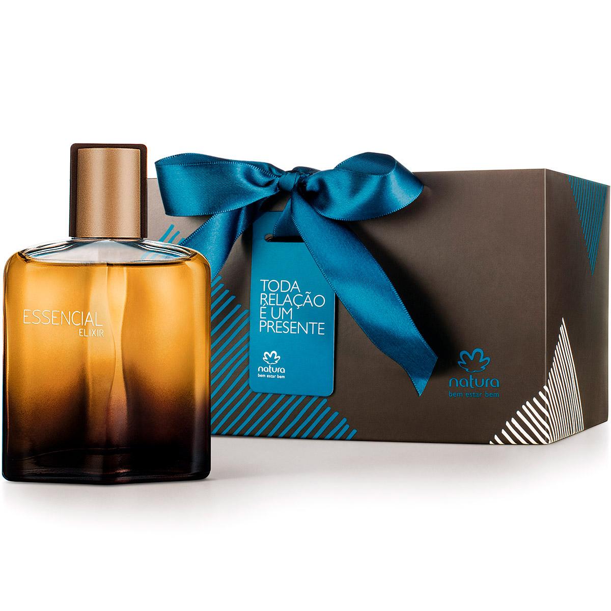 Presente Natura Essencial Elixir - 81666