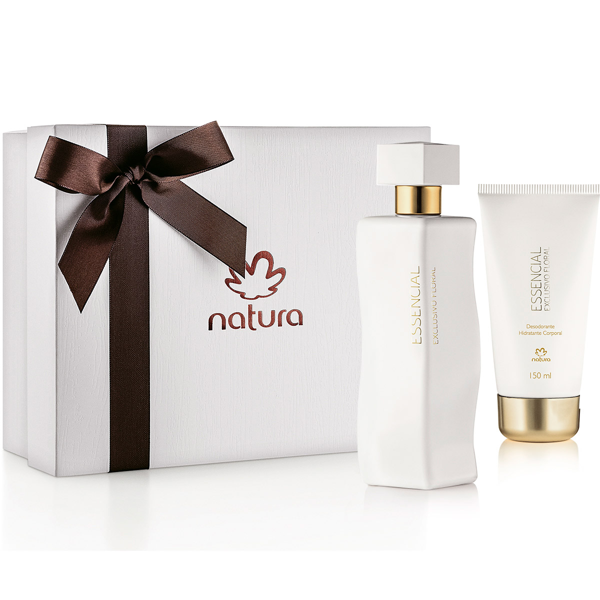 Presente Natura Essencial Exclusivo Floral Feminino - 82539