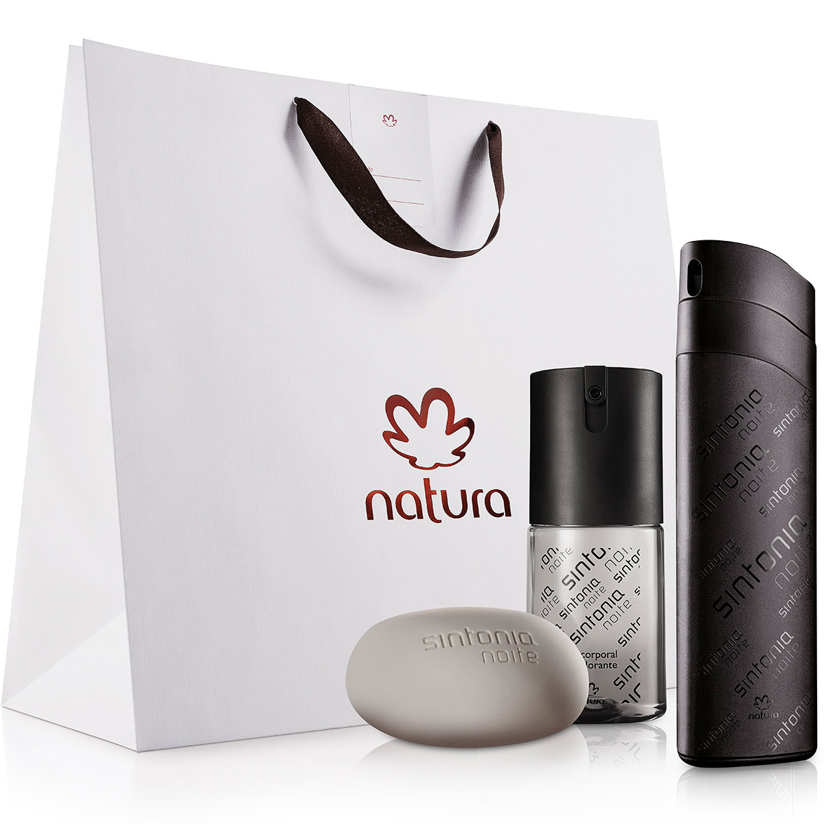 Presente Natura Sintonia Noite - 82542