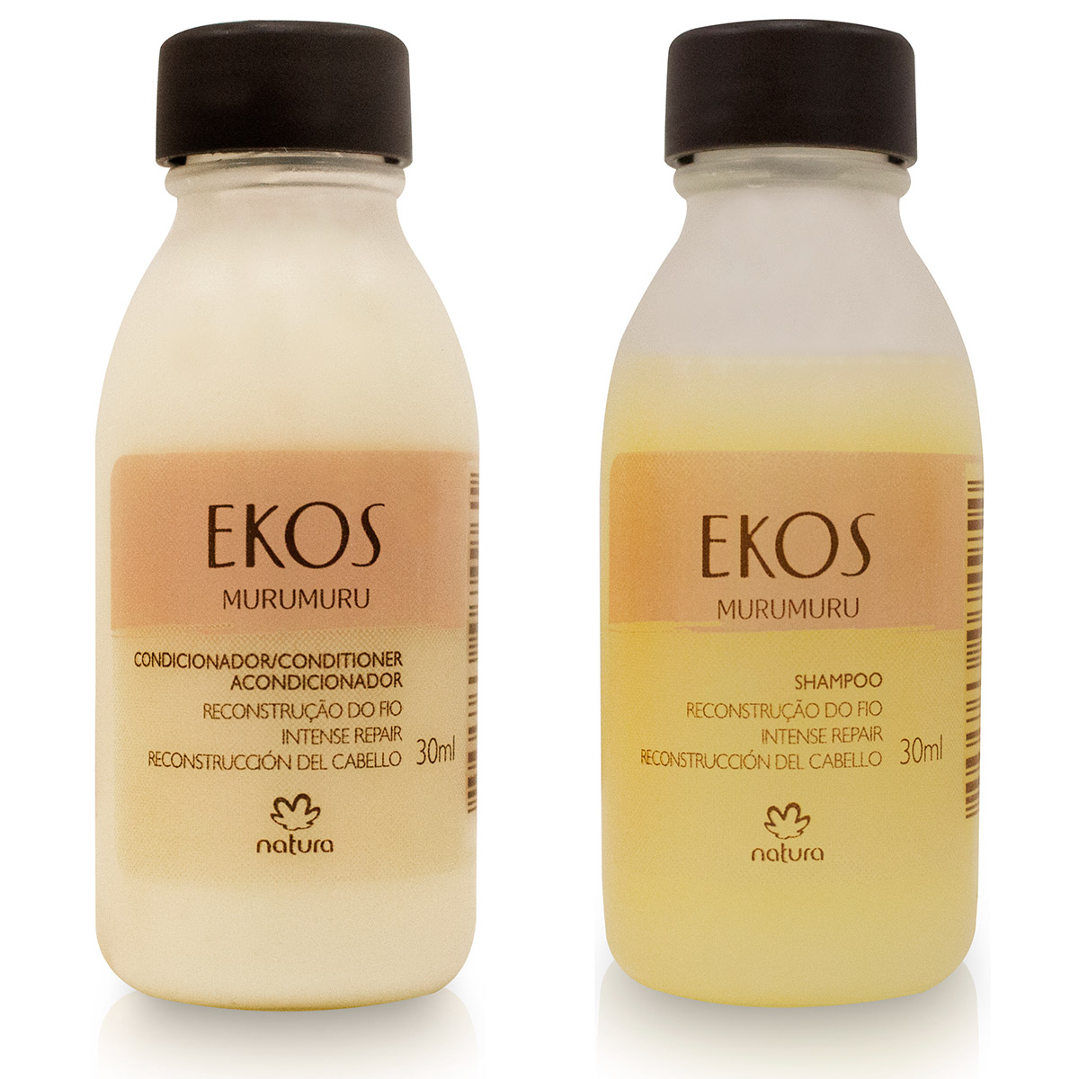 Combo Miniaturas Ekos Murumuru - Shampoo + Condicionador - 83902
