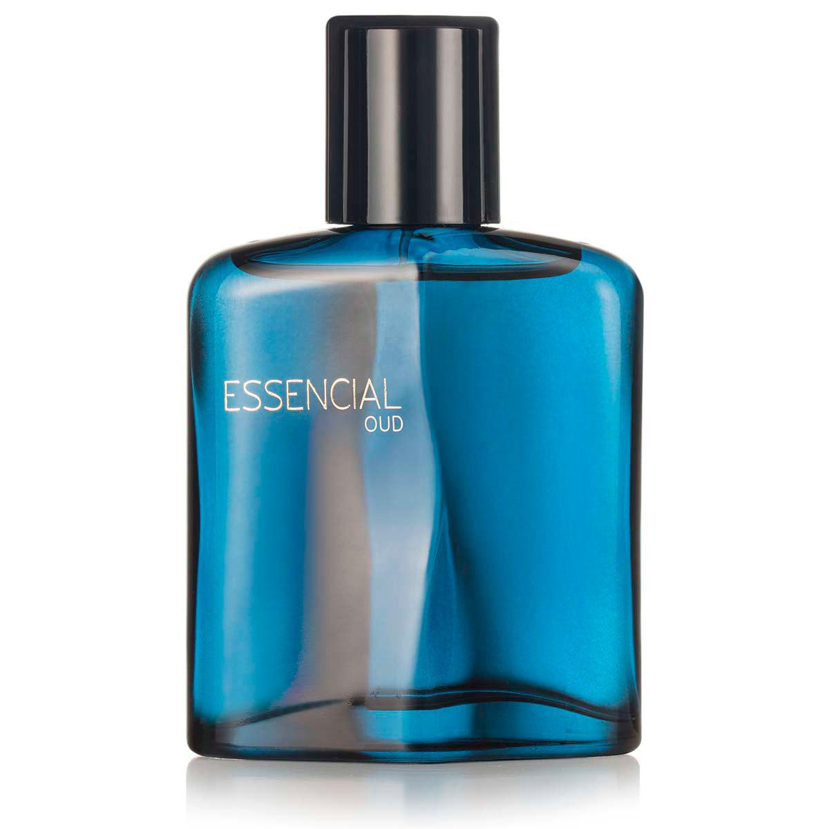Deo Parfum Essencial Oud Masculino - 100ml - 85143