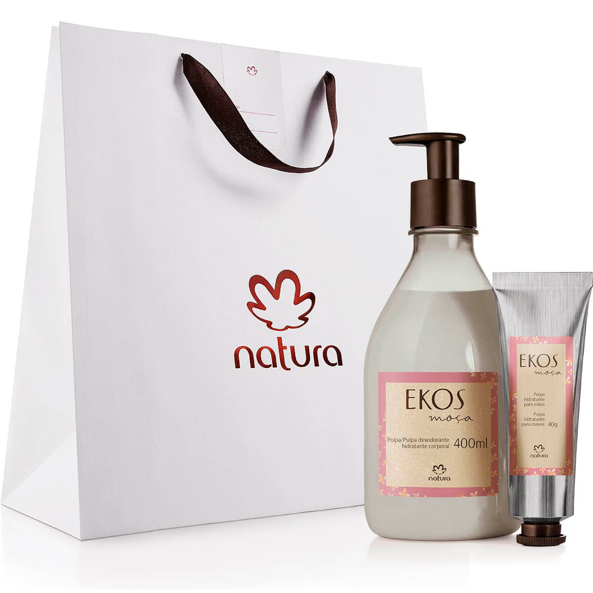 Presente Natura Ekos Moça - 85335