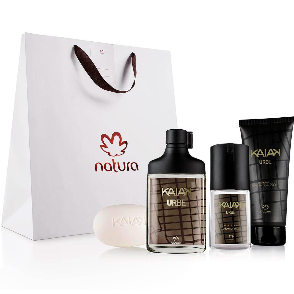 Presente Natura Kaiak Urbe - 85348