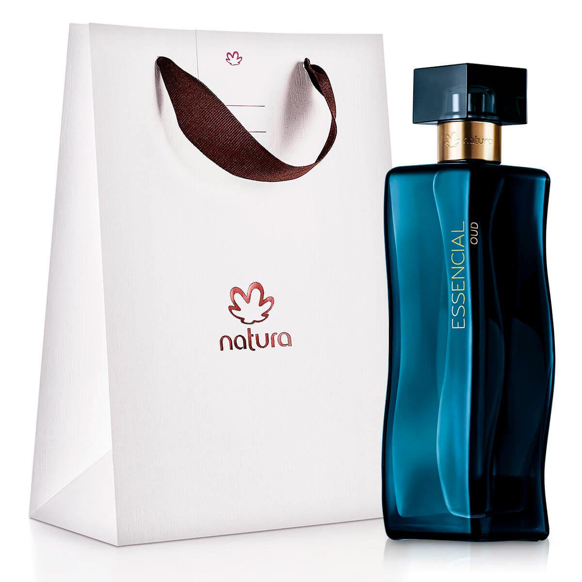 Presente Natura Essencial Oud Feminino - 89042