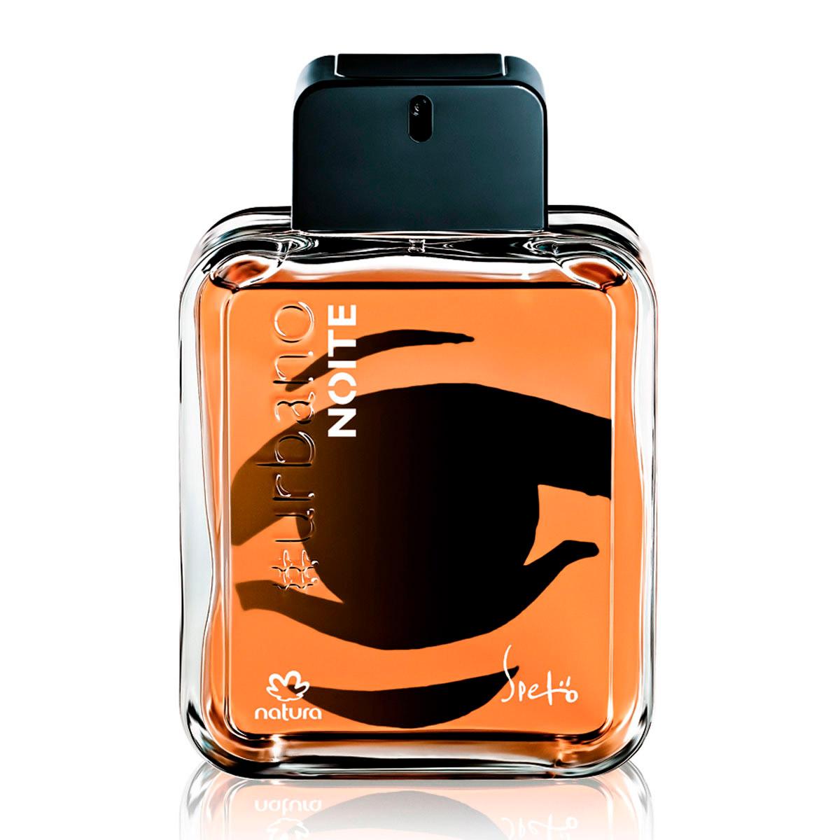 Desodorante Colônia #Urbano Noite Masculino - 100ml - 89073