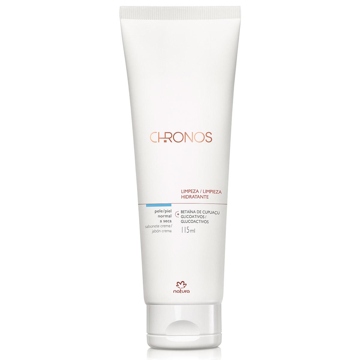 Chronos - Limpeza