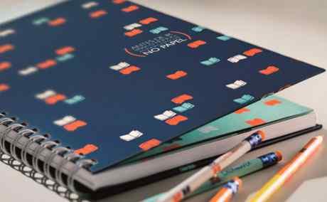 Caderno Crer Para Ver da Natura
