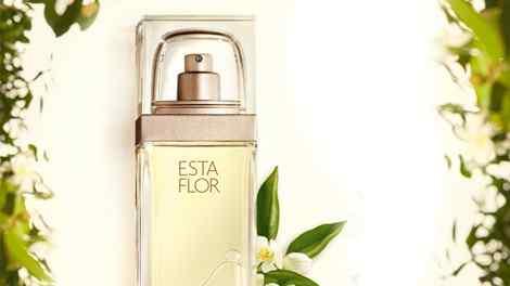 ESTA FLOR, Flor de Laranjeira