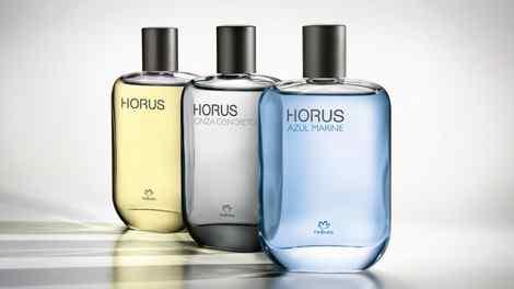 Conheça Natura Horus